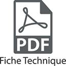 Fiche technique ÉchafaudagePack structure 8x3